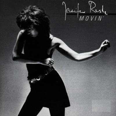 Jennifer Rush - Movin' (Album)