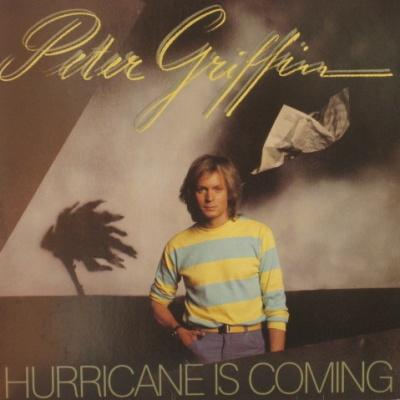 Peter Griffin - Hurricane Is Coming (Album)
