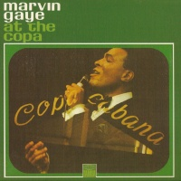 Marvin Gaye - At The Copa (Live)