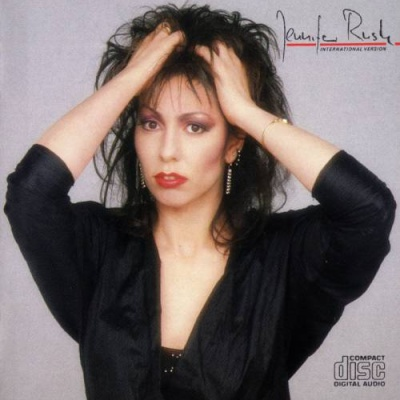 Jennifer Rush - International Version (Album)