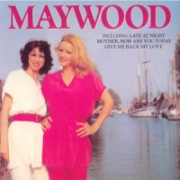 Maywood - Maywood (Album)