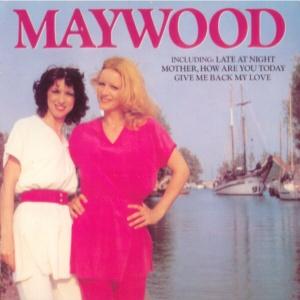 Maywood - Maywood (Album)
