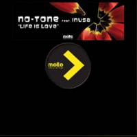 No Tone - Life Is Love (Single)
