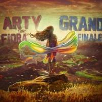 Arty - Take Me Away (Grand Finale) (Radio Edit)