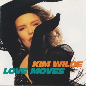 Kim Wilde - Love Moves (Album)