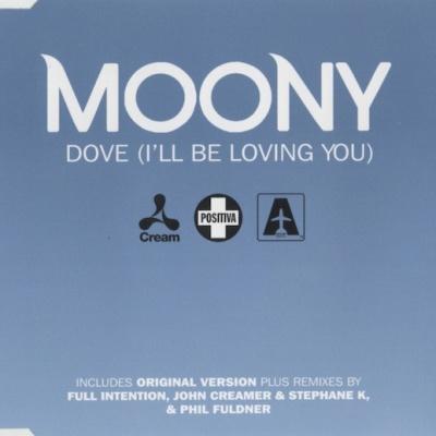 Moony - Dove (I'll Be Loving You) (Single)
