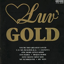 Luv' - Luv' Gold