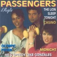 Passengers - Il Meglio (Album)