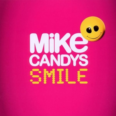 Mike Candys - Smile (Album)