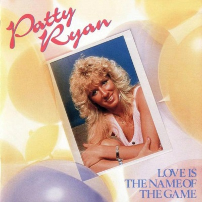 Patty Ryan - Love Is The Name Of The Game (Album)