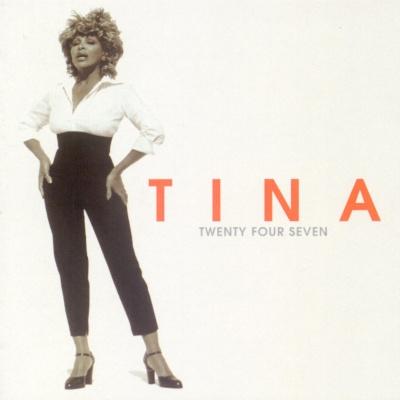 Tina Turner - Twenty Four Seven (Album)