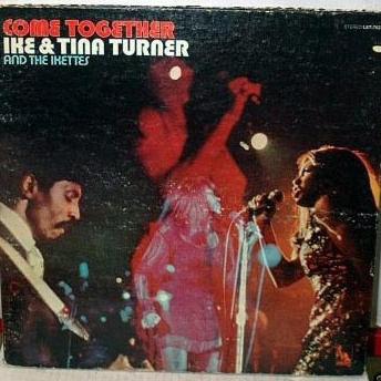 Tina Turner - Come Together (Album)