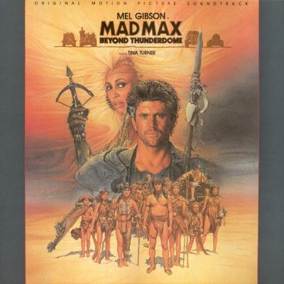 Tina Turner - Mad Max Beyond Thunderdome (Album)