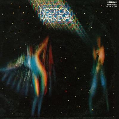 Neoton Família - Karnevál (Album)