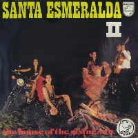 Santa Esmeralda - The House Of The Rising Sun (Album)