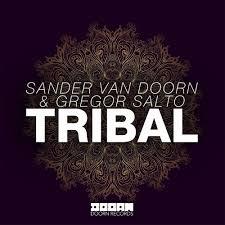 Sander Van Doorn - Tribal (Original Mix)