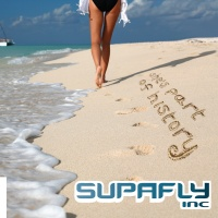 Supafly - She's Part Of History