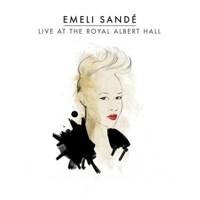 Professor Green - Live At the Royal Albert Hall (Album)