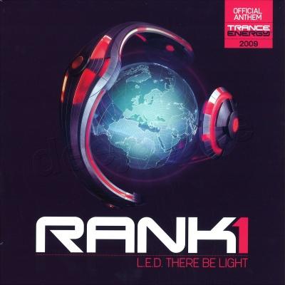 Rank 1 - L.E.D. There Be Light (Trance Energy Anthem 2009)