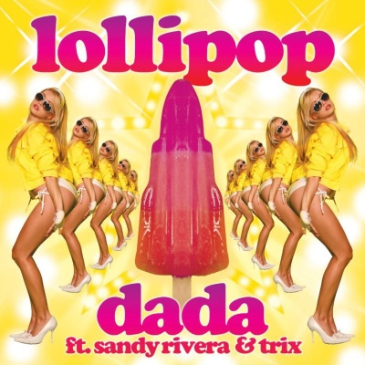 Dada - Lollipop - Single (Single)