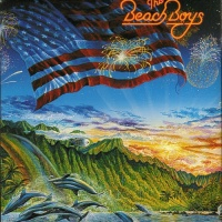 The Beach Boys - Summer In Paradise (Album)