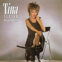 Tina Turner - Private Dancer (Centenary Edition Remastered) (Album)