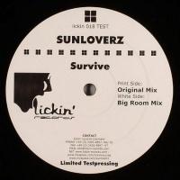 Sunloverz - Survive (Original Mix)
