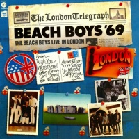 The Beach Boys - Beach Boys '69 (Album)