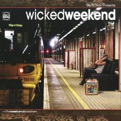 David Panda - Wicked Weekend Vol. 2