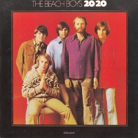 The Beach Boys - I Went To Sleep