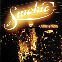 Smokie - On The Wire (Album)