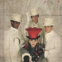Culture Club Box Set (CD 4) (Album)