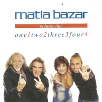 Matia Bazar - One, Two, Three, Four (volume due) (Album)