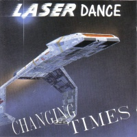 Laserdance - Changing Times (Album)