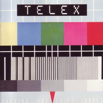 Telex - Looking For Saint Tropez (Album)