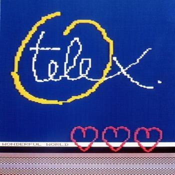 Telex - Wonderful World (Album)