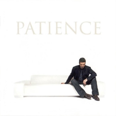 George Michael - Patience (Album)
