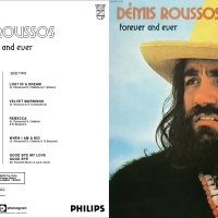 Demis Roussos - Forever And Ever (Album)