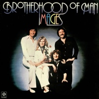 Brotherhood Of Man - Images (Album)