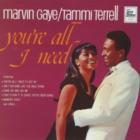 Marvin Gaye - You're All I Need (Album)