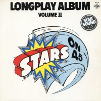 - Stars On 45 Long Play Album (Volume 2)