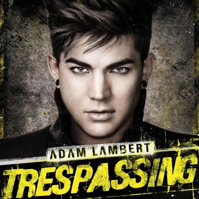 Adam Lambert - Trespassing (Album)