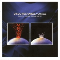 Voyage - One Step Higher (Disco Recharge: Special Edition) Disc 2 (Album)