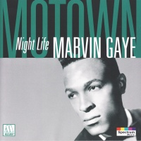 Marvin Gaye - Night Life (Album)