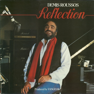 Demis Roussos - Reflection (Album)
