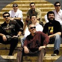 Оркестр Креольского Танго
