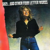 - Suzi...And Other Four Letter Words