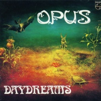 Opus - Daydreams (Album)