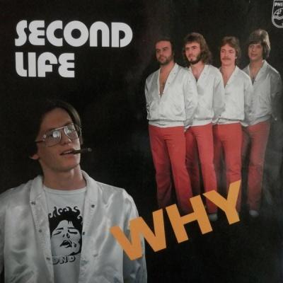 Second Life - Why (Album)