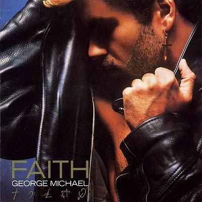 George Michael - Faith (Album)